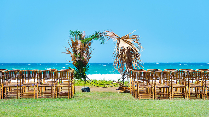Weddings | Aanuka Beach Resort Coffs Harbour North Coast NSW